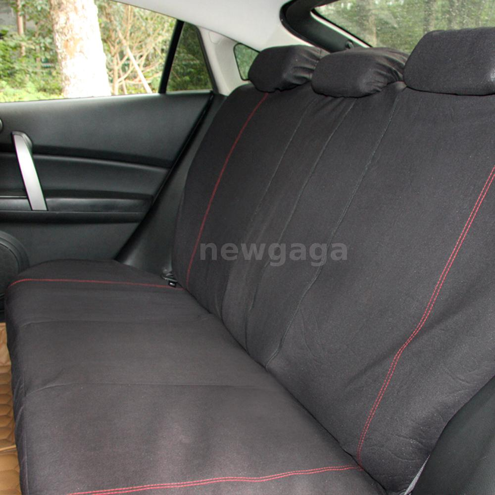 car seat cover auto housse de si ge int rieur pour renault clio peugeot dacia ebay. Black Bedroom Furniture Sets. Home Design Ideas