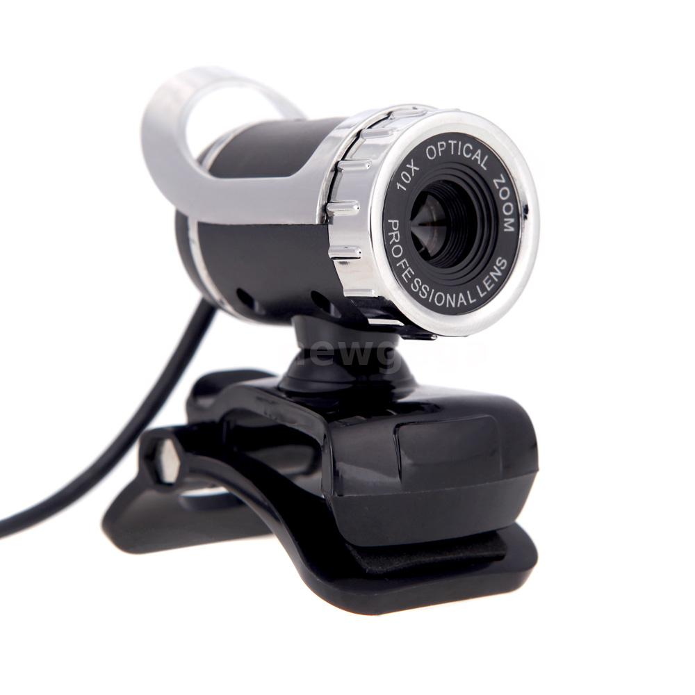 50 megapixel hd webcam web cam camera mic for computer pc laptop desktop new us - Splugen web camera ...