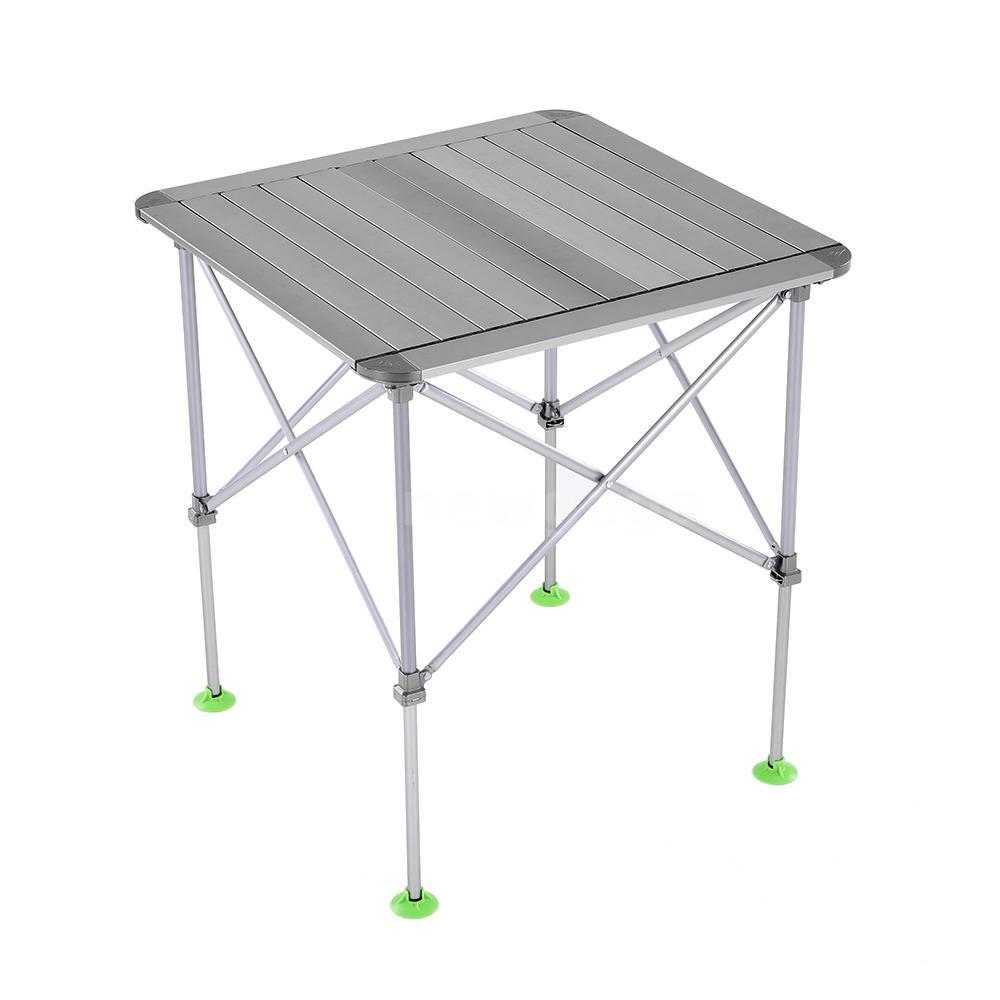 High End Folding Table 18 9 30 7 Adjule Desk Load 200kg 440lb W Bag